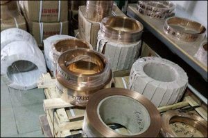 The Difference Between Beryllium Copper Heat Treatment Process Of China And Japan
