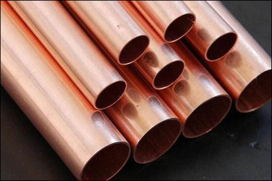 The Difference Between Hard State And Soft State Of Copper Tube