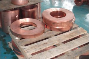 The Effect Of Copper Tube Heat Treatment On Internal Quality