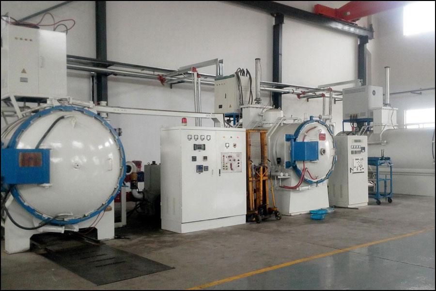 The Heat Treatment Common Methods Of Titanium Copper