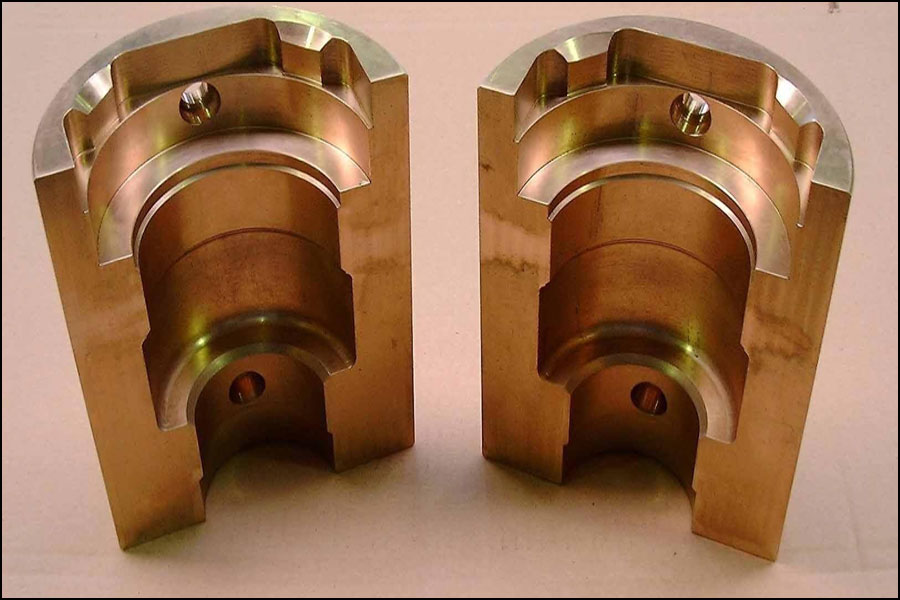The Silver Plating Process Improvement For Beryllium Copper Parts