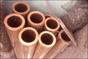 The Solution To Beryllium Copper Deformation