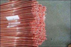 The Solution Treatment Of Beryllium Copper