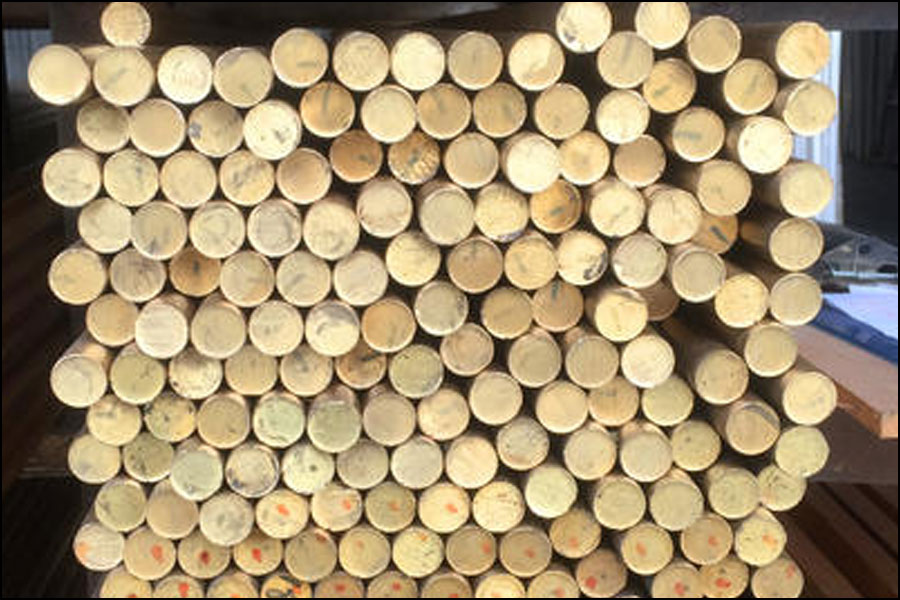 The Types Of Beryllium Copper Heat Treatment Atmosphere
