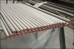 The Welding Of Titanium Copper