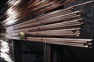 What Is The Hot Rolled And Cold Rolled Of Copper