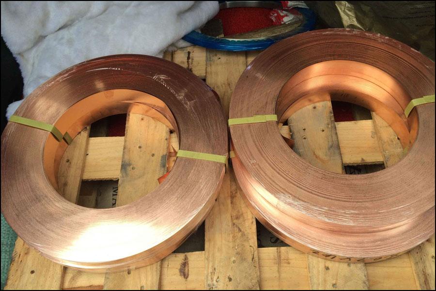Will Beryllium Copper Alloy Rust?