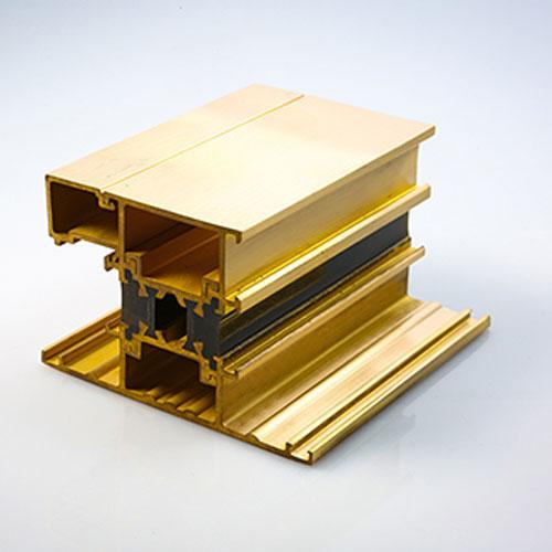 Copper-Window-Brass-Profile-YH-0004