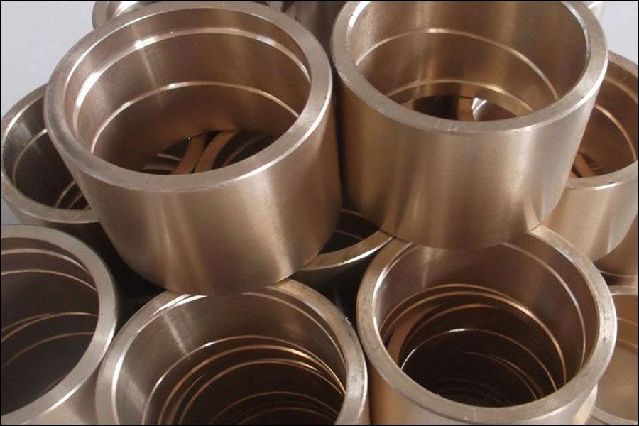 Berylium Copper Rings