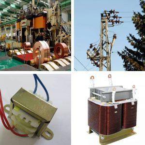 beryllium copper Applications
