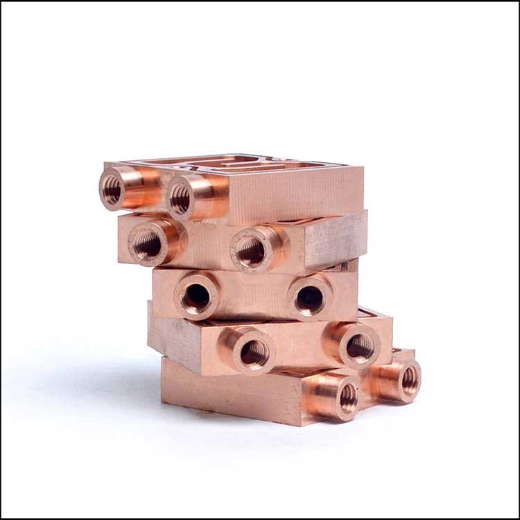 beryllium copper parts (1)