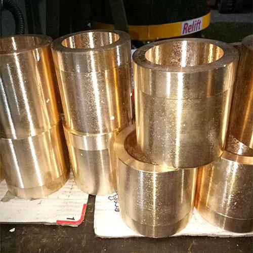 beryllium oxide tube