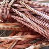 Why is the wire and cable industry rising