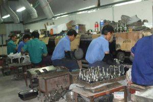 Precision CNC machining manufacturers explain how CNC CNC lathes are processed